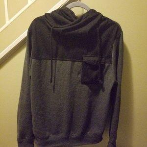 🌴CLOSET CLEAR OUT!🌴 Grey Sweatshirt